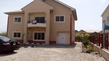 Nice 4bedroom Duplex + 2rooms Bq, Ocean Bay Estate Off Orchid Road By 2nd Toll Gate, Lekki Expressway, Lekki, Lagos, Detached Duplex for Sale