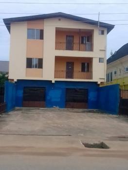5units 2 Bedroom Flat with Warehouse, Along Idimu Ogunronbi Road, Ogunronbi Estate Gate, Ejigbo, Lagos, Block of Flats for Sale
