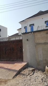 Brand New Alone in Compound 3 Bedroom Duplex, Lekki, Lagos, Detached Duplex for Rent