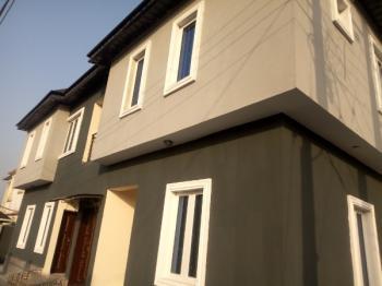 2 Bedroom Duplex, Ogombo, Ajah, Lagos, Flat for Rent