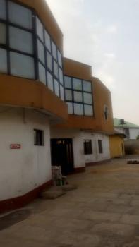 Executive Luxury 5 Bedroom Fully Detached Duplex, Sunday Adigun Street, By Shoprite, Allen, Ikeja, Lagos, Detached Duplex for Rent