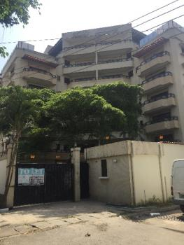 Luxurious 4 Bedrooms Flat, Adeola Odeku, Victoria Island (vi), Lagos, Flat for Rent