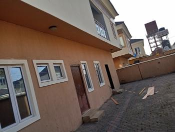 a New Opening for a Bq Self Contained, Bera Estate, Chevy View Estate, Lekki, Lagos, Self Contained (single Rooms) for Rent