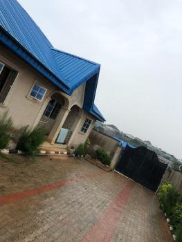 Twin 3bedroom Bungalow + Bq, Tinubu Road, Oreyo Ikorodu, Igbogbo, Ikorodu, Lagos, Semi-detached Bungalow for Sale