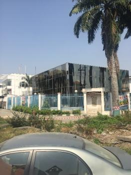5 Bedroom Detached House, Sanusi Fafunwa Road, Victoria Island (vi), Lagos, Office Space for Rent