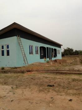 Residential Dry Unique Land with C of O, Behind The Punch News Paper, Magboro, Ogun, Residential Land for Sale