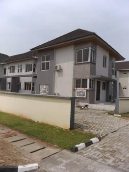 4 Bedroom Semi Detached Duplex, Peanock Estates, Jakande, Lekki, Lagos, Semi-detached Duplex for Rent