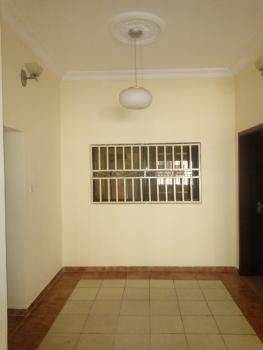 Diplomatic Service Three Bedrooms with Bq, Nnamdi Azikiwe Express Way, Katampe (main), Katampe, Abuja, Flat for Rent