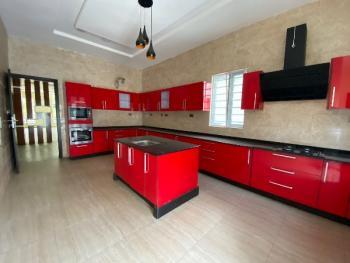Luxury 5 Bedroom Fully Detached in a Gated Estate, Ikota Villa Estate, Lekki, Lagos, Detached Duplex for Sale