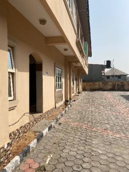 8 Unites of 3bedroom  Terrace with Room Bq, Agungi's Road, Agungi, Lekki, Lagos, Terraced Duplex for Sale