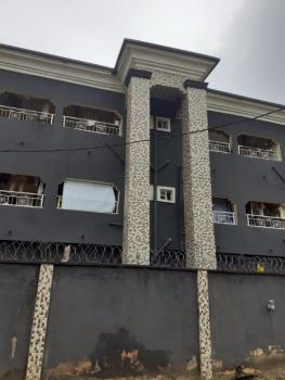 an Exotic 36 Room Self-contained Hostel, Federal Polytechnic Nekede, Owerri West, Imo, Hostel for Sale