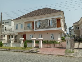Tastefully Finished 5 Bedroom Det. House with Bq, Victory Park Estate, Jakande, Lekki, Lagos, Detached Duplex for Sale