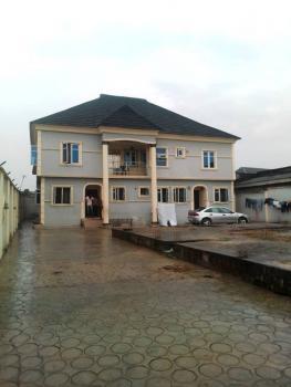 Tastefully Finished Block of Flats, Kola Alagbado, Ijaiye, Lagos, Block of Flats for Sale