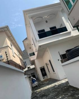 5 Bedroom Detached Duplex, Osapa, Osapa, Lekki, Lagos, Detached Duplex for Rent