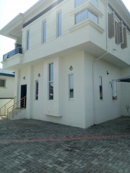 Newly Built Nd Magnificently Finished 4 Bedroom, Ajah, Lagos, Detached Duplex for Sale
