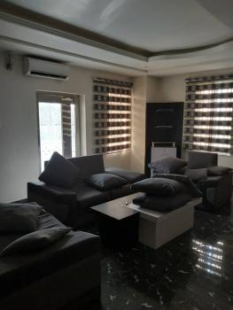 Furnished 2bed Room Semi Deteched, Close to Ocean Parvelion Ologolo Bf Igboefon Round, Ologolo, Lekki, Lagos, Semi-detached Duplex for Rent