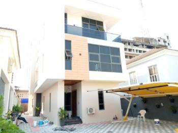 Classic and Luxurious 5 Bedroom Detached Duplex, Lekki Phase 1, Lekki, Lagos, Detached Duplex for Sale