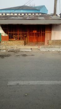 a 3 Bedroom, 2 Bedroom and a Shop., Agip Estate, Port Harcourt, Rivers, House for Sale