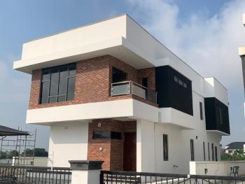 Newly Built 5 Bedroom Detached Duplex, Megamound Estate, Ikota Villa Estate, Lekki, Lagos, Detached Duplex for Sale