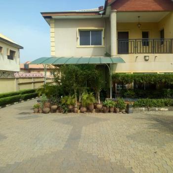 4 Bedroom Duplex with Mini Flat + 2 Room Bq, Gaduwa, Gaduwa, Abuja, Detached Duplex for Sale