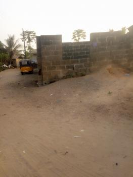 Dry Land Measure Getting  500sqms, Peace Estate, Beside Sterling Bank, Magboro, Ogun, Residential Land for Sale