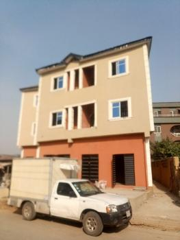 a Brand Newly Built Room Self Contained, Iponri, Surulere, Lagos, Self Contained (single Rooms) for Rent