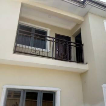a Just Completed Sparkling, Spacious 2 Bedroom Flat, Lakowe, Ibeju Lekki, Lagos, Flat for Rent