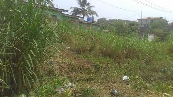 Half Plot of Land, Oshorun, Opic, Isheri North, Lagos, Residential Land for Sale