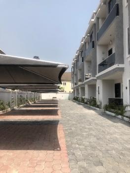 Luxury 4 Bedroom Service Terrace, Oniru Palace Road, Oniru, Victoria Island (vi), Lagos, Terraced Duplex for Rent