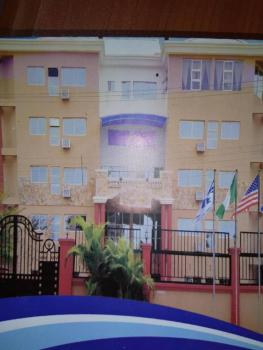 Well Maintained and Magnificently Finished Hotel, Lekki, Lagos, Hotel / Guest House for Sale