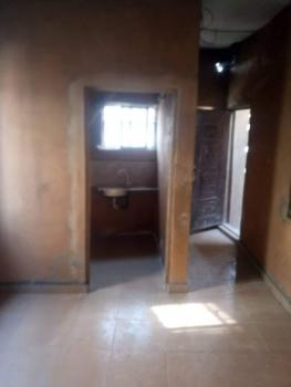 a Spacious Newly Built Room Self Contained, Close to Iponri, Costain, Yaba, Lagos, Self Contained (single Rooms) for Rent