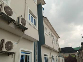 Exquisitely Finished 3 Bedroom Flat, Airport Road, Ikeja, Lagos, Flat for Rent