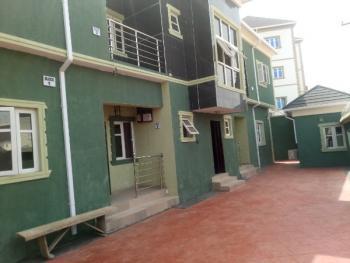 Newly Built Executive 2 Bedroom Flat, Good News Estate, Sangotedo, Ajah, Lagos, Flat for Rent