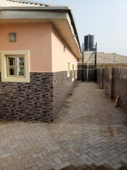 Luxury and Clean Three Bedroom, Favour Land Estate, Life Camp, Gwarinpa, Abuja, Semi-detached Bungalow for Rent