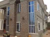 New 4 Bedroom Duplex + Swimming Pool & 2 Rooms Boys Quarters, Ikeja Gra, Ikeja, Lagos, 4 Bedroom House For Sale