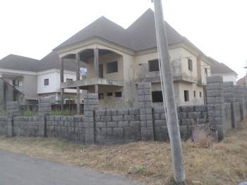 4 Bedrooms+bq, Life Camp, Gwarinpa, Abuja, Detached Duplex for Sale
