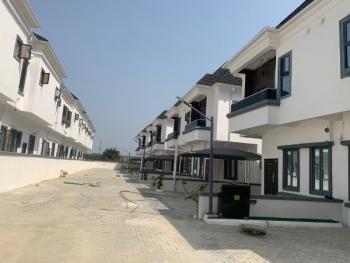 Tastefully Brand New 4bedroom Semi Detached, Ikota Villa Lekki, Ikota Villa Estate, Lekki, Lagos, Detached Duplex for Sale