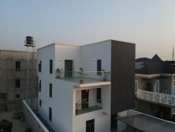 Luxury 4 Bedroom Detached Duplex with Bq, Chevron Toll, Lekki, Lagos, Detached Duplex for Sale
