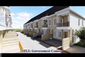 Off Plan 4 Bedroom Terrace Duplex, Orchid Road, Lekki Expressway, Lekki, Lagos, Terraced Duplex for Sale