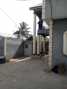 Fine 4units 3bedroom, Hilltop Estate, Aboru Iyano Ipaja Lagos, Egbeda, Alimosho, Lagos, Block of Flats for Sale