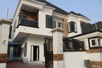 Brand New Luxury 4 Bedroom Semi-detached House +bq, Orchid Estate, Lekki Expressway, Lekki, Lagos, Semi-detached Duplex for Sale