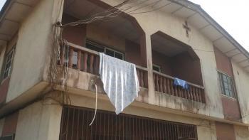 4 Units 3 Bedroom Flats, Olowaga Ipaja, Ipaja Lagos, Ipaja, Lagos, Block of Flats for Sale