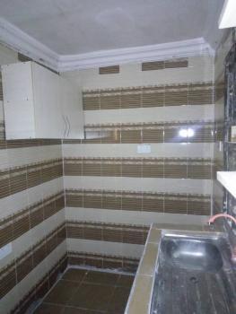 Executive 2 Bedroom Flat, Bamako Estate Opposite Omole Ph1, Akiode, Ojodu, Lagos, House for Rent