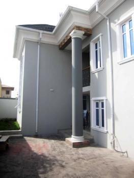 Luxury 3 Bedroom Detached House, Egbeda, Alimosho, Lagos, House for Sale