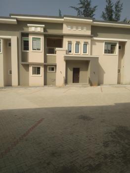 Luxury and Brand New Four Bedroom Terrace Duplex, Life Camp, Life Camp, Gwarinpa, Abuja, Terraced Duplex for Sale
