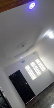 a Newly Built Spacious 2 Bedroom Flat, Off Tejuosho, Tejuosho, Yaba, Lagos, Flat for Rent