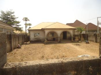 Fully Detached 3 Bedroom Bungalow, Lokogoma District, Abuja, Detached Bungalow for Sale