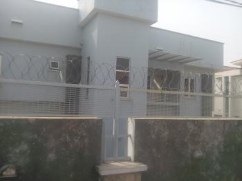a Tastefully Finished 4 Bedroom Semi-detached Duplex, Area 2, Garki, Abuja, Semi-detached Duplex for Rent