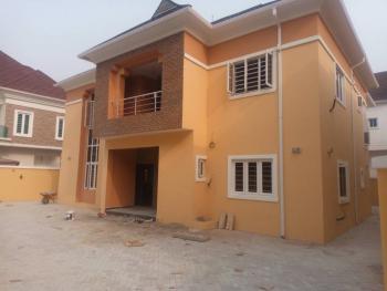 a Newly Built 5 Bedroom Detached House, Osapa, Lekki, Lagos, Detached Duplex for Sale