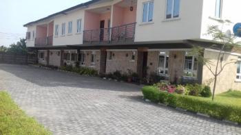 Newly Built 4 Bedroom, Abraham Adesanya Estate, Ajah, Lagos, Terraced Duplex for Rent